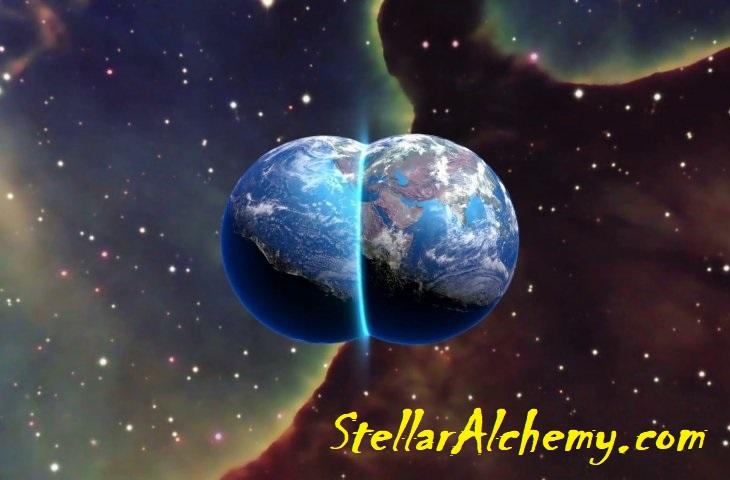 Mencari Keberadaan Dimensi Lain Menggunakan Gelombang Gravitasi