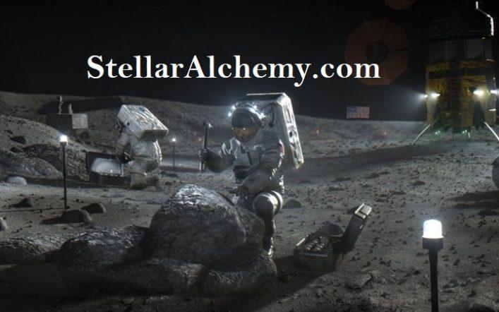 Penemuan Air di Bulan Oleh NASA Membawa Perubahan Besar Pada Penelitian