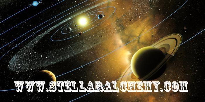 Tata Surya Dan Galaksi
